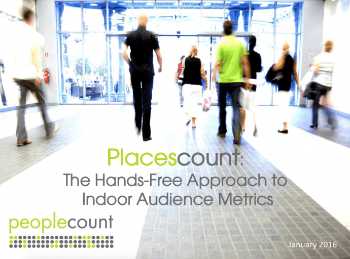 Research Firm Peoplecount Launches Audience Analytics Platform Built Around Smartphones Looking For WiFi
