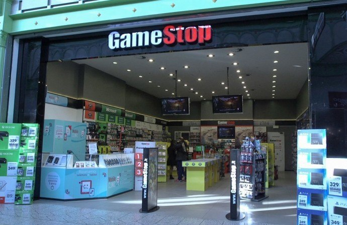 Projects: 1,000+ GameStops In Europe Roll Out Using IAdea, Signagelive