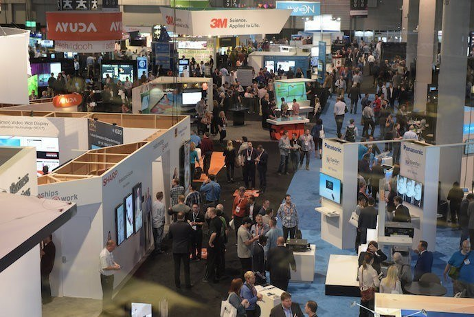 Dozens Of Big Brands Registered As End-Users For DSE 2018
