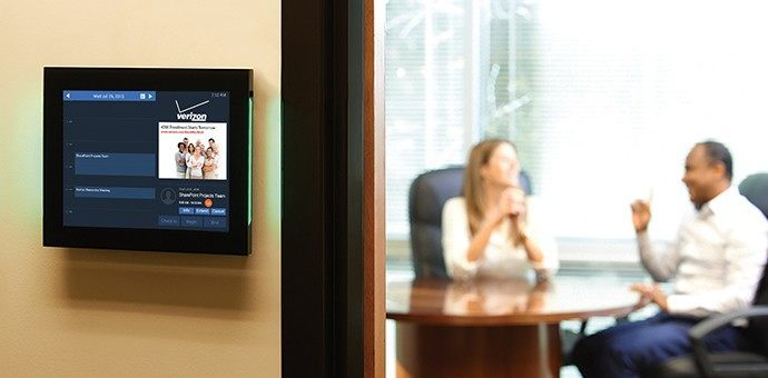 Five Reasons Why Your Organization Should Be Using Digital Meeting Room Signs