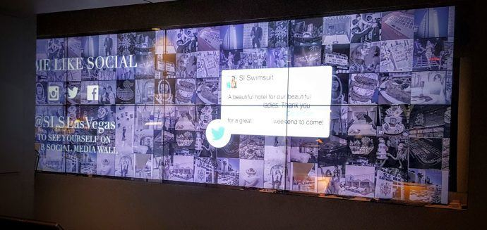 11+ Tools For Using Social Media On Digital Signage Screens