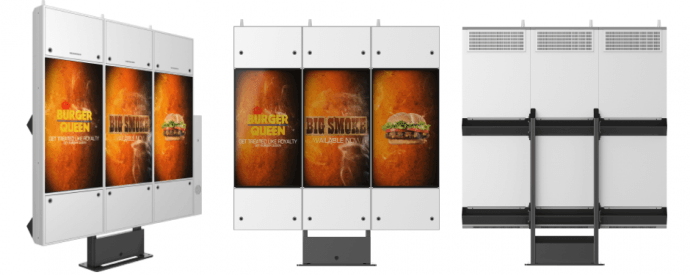 Stratacache Buys Vertigo's Drive-Thru Display Business From Civiq
