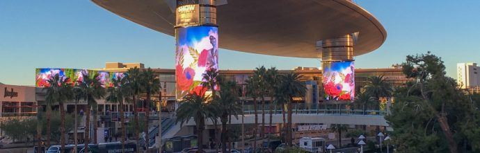 Show+Tell Looking For Managed Services Talent For New Las Vegas Operation