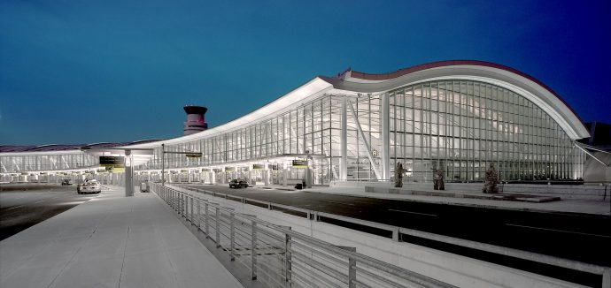 Astral OOH's Toronto Pearson Deal Means Canadian Airport Ad Dominance