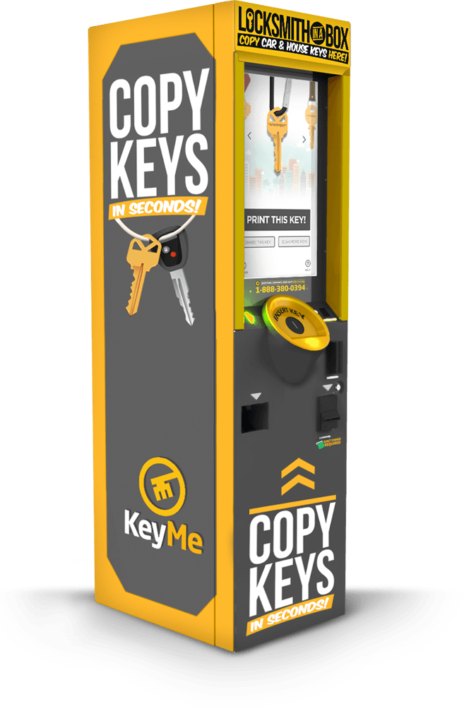Key Copy Kiosk Shows What Much Interactive Retail Should Really Be About