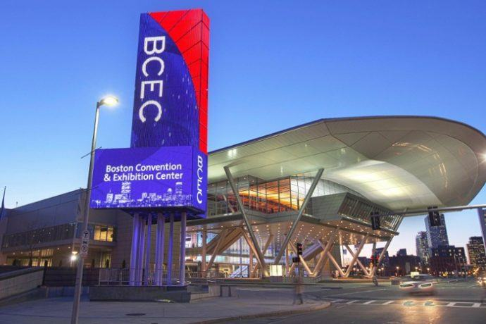 Top 7 Digital Signage Uses in Convention Centers
