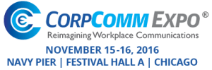 CorpComm, EduComm Expos This Week In CubsTown