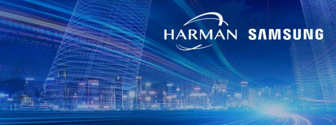 Samsung Buys Harman In $8B Deal