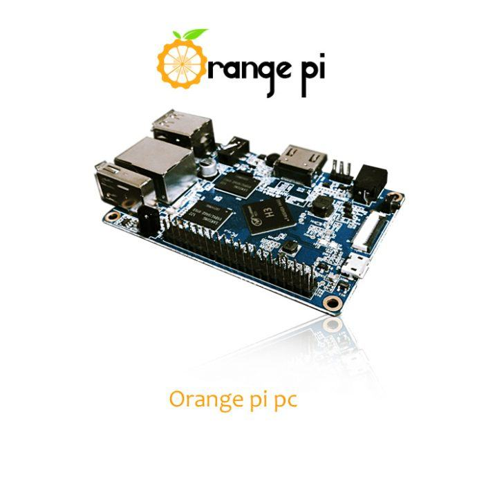 Even Raspberry Pis Have Low Cost Knockoffs; Meet The $15 Orange Pi