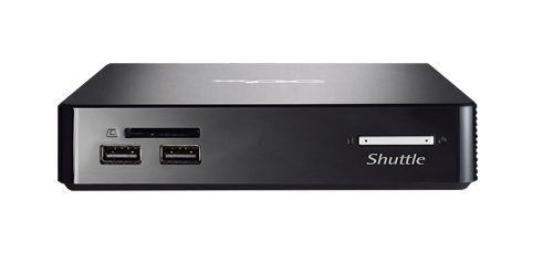 Shuttle Debuts Pair Of Sub-$170 4K Android Digital Signage Players
