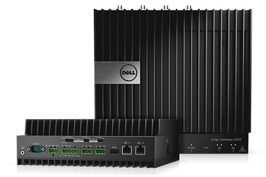 Dell's New IoT-Centric Rugged PC Line Includes Model Focused On Digital Signage