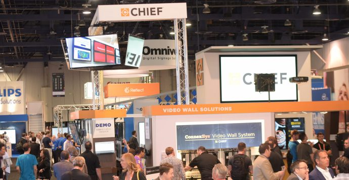 DSE 2017 Mixer Sponsor Profiles: Chief/Milestone