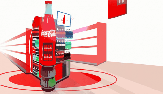 Coca-Cola Rolling Out Digital Display Networks All Running Off Google ChromeOS And Cloud Tools