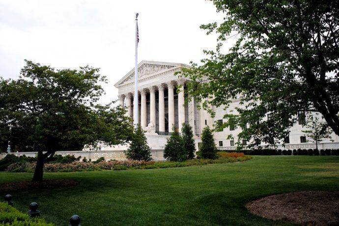 Supreme Court Ruling Expected To Make Life Tougher For Patent Trolls