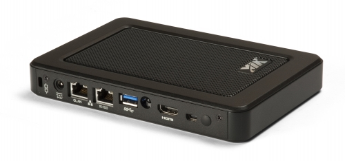 VIA Launches 4K H.265-Ready Commercial Android Digital Signage Player