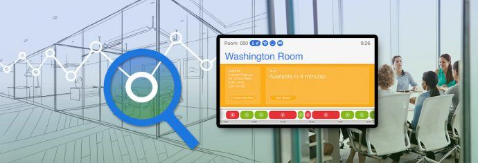 Research: Nearly 11 Million Meeting Rooms Out There – Digital Door Signs, Anyone?
