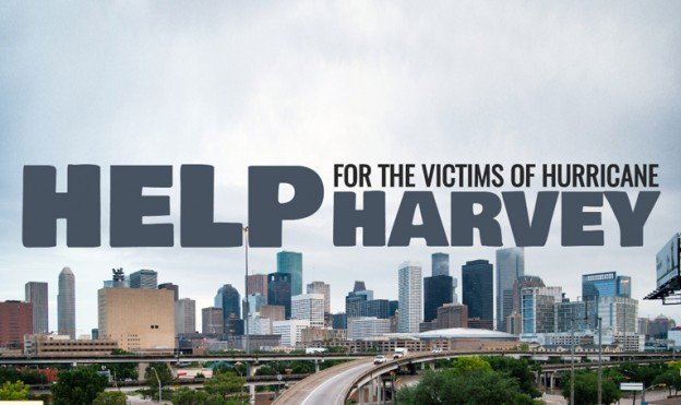 Video Download: Post This Hurricane Harvey Fundraiser Spot On Your Network
