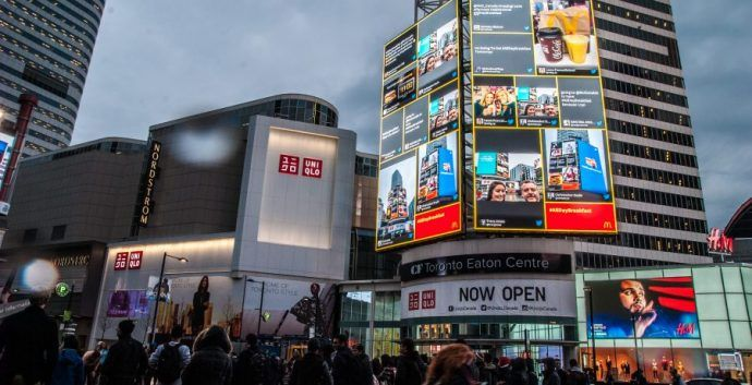 Branded Cities Acquires Clear Channel Outdoor Canada