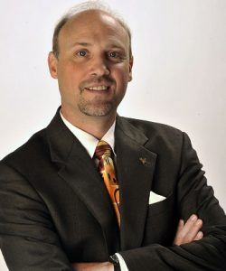 RDM Hires DSF Vice Chair Graham Out Of Longtime College Job