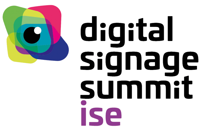 Panels, Fireside Chat Highlights of Feb. 7 Digital Signage Summit At ISE