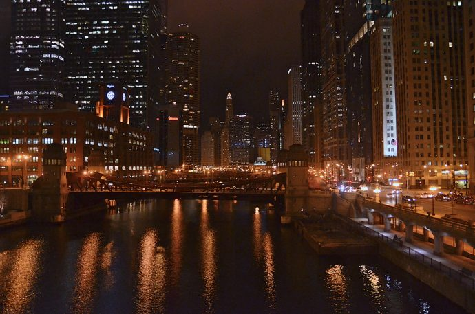IntuiLab Solidifying U.S. Foothold By Opening North American HQ Offices In Chicago