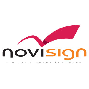 NoviSign Adds Sharp SoC Android Displays To Digital Signage Solution Set