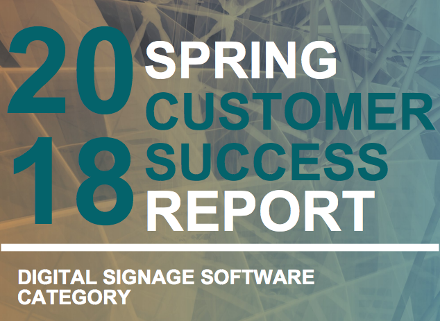 Crap Research: You Probably Didn't Know NEC, Advantech Are Market Leaders In Signage Software (Spoiler: They're Not)