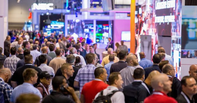 2018 InfoComm Lookahead: 336 Exhibitors Say They're In Digital Signage, But …