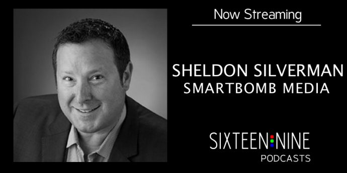 16:9 Podcasts: Sheldon Silverman On The Opportunity GDPR Presents For Digital OOH Operators