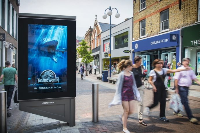 Global OOH Giant JCDecaux Announces VIOOH – Its Own In-House Media Planning & Trading Platform