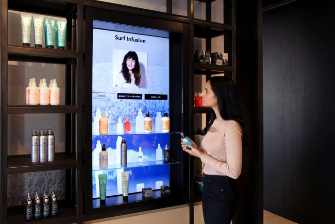 Interactive Retail Merchandiser Perch Completes $1.7M Seed Funding