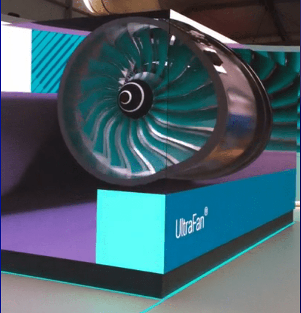 Watch This Very Impressive 3D Animation Done For Rolls-Royce Stand