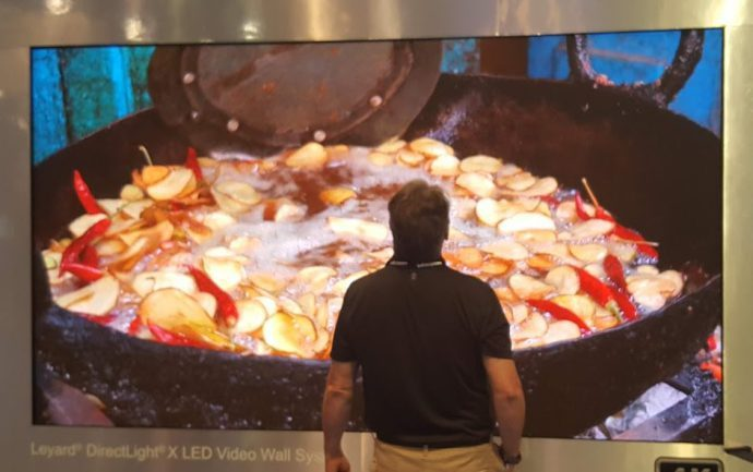 LED Display Market Now Valued At More Than $5B: Futuresource